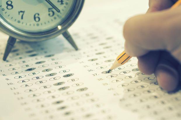 Temel Yeterlilik Testi Yükseköğretim Kurumları Sınavı