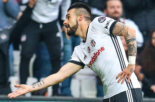 Beşiktaş golcüde istikrarı yakalayamadı