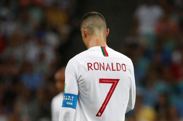 Ronaldo için bomba transfer iddiası!