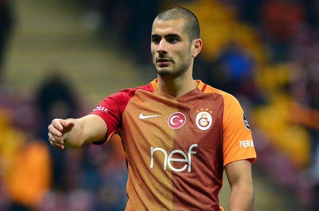 Galatasaray'dan Trabzonspor'a... (Transfer haberleri)