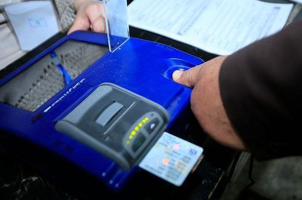 Irak'ta oyların kısmi olarak yeniden sayılması kararına onay