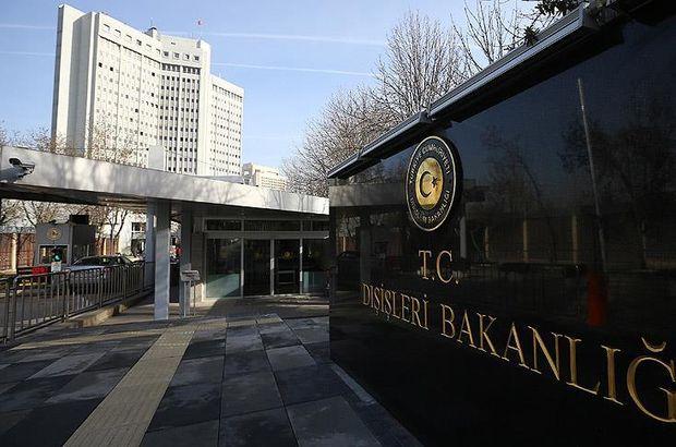Türkiye Kerkük'teki seçim sandıklarına yönelik saldırıyı kınadı