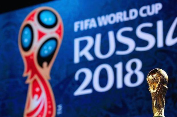 2018 Dünya Kupası ne zaman bitiyor? FIFA Dünya Kupası ne zaman bitiyor? İşte cevabı...