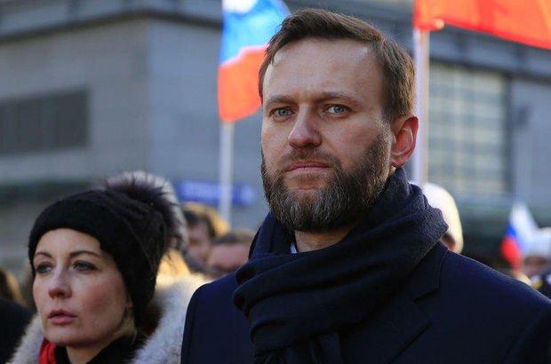 Rusya'da hükümet karşıtı protestolar