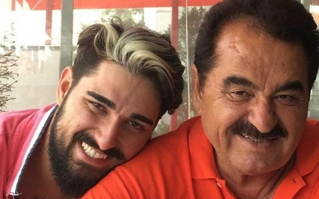 İbrahim Tatlıses'e şok telefon: 'Oğlun İdo Tatlıses'İ öldüreceğiz' - Magazin haberleri