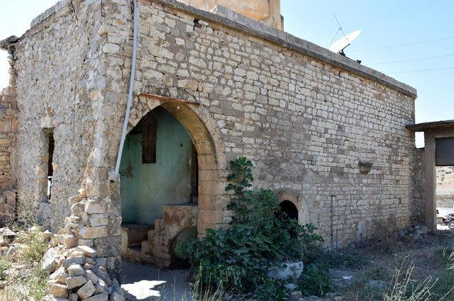 Atatürk'ün Afrin'deki tarihi karargahı bulundu!