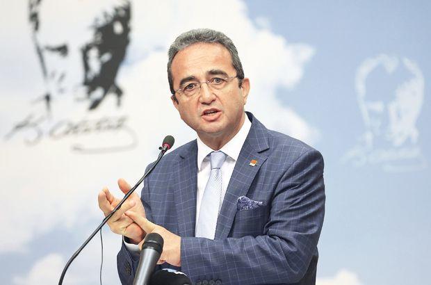 CHP'li Tezcan, partisinin yeni yol haritasını açıkladı