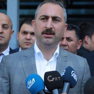 ADALET BAKANI'NDAN EYLÜL CİNAYETİ İLE İLGİLİ FLAŞ AÇIKLAMA