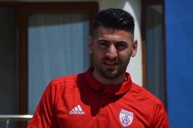 Mirkan Aydın
