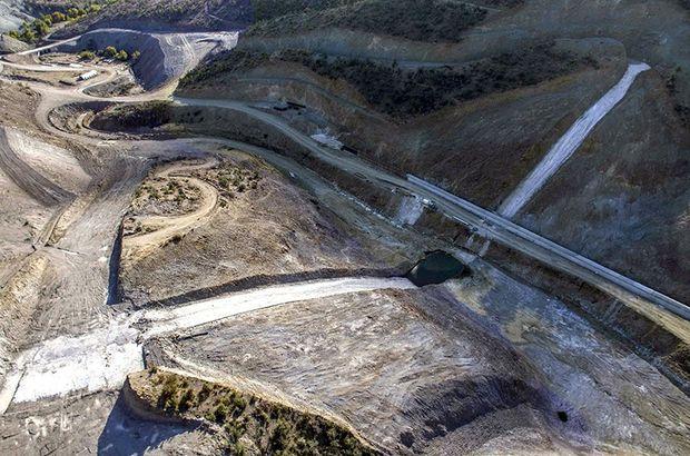 Kılavuzlar Barajı, Manisa