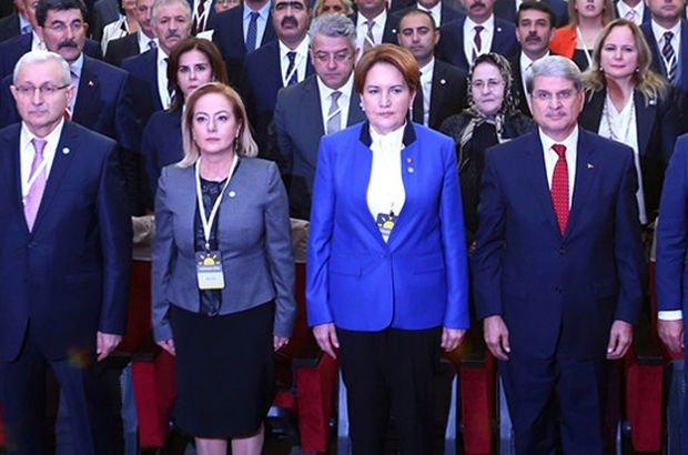 İYİ Parti'den 'cumhurbaşkanı yardımcılığı' açıklaması
