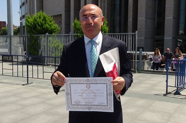 CHP Mahmut Tanal dokunulmazlık tutuklu olan milletvekilleri