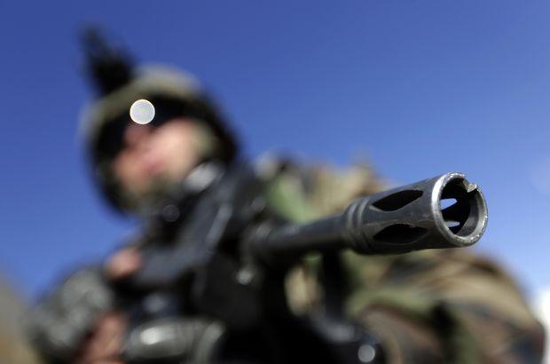 Baskıcı rejime silahları Fransa sağlamış!
