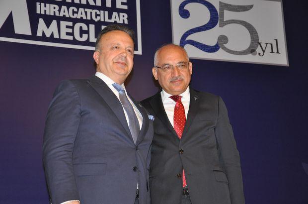 İsmail Gülle, Mehmet Büyükekşi