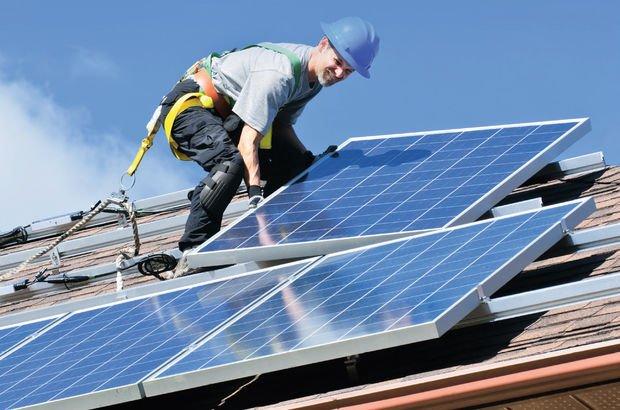 Yenilenebilir enerji güneş enerjisi