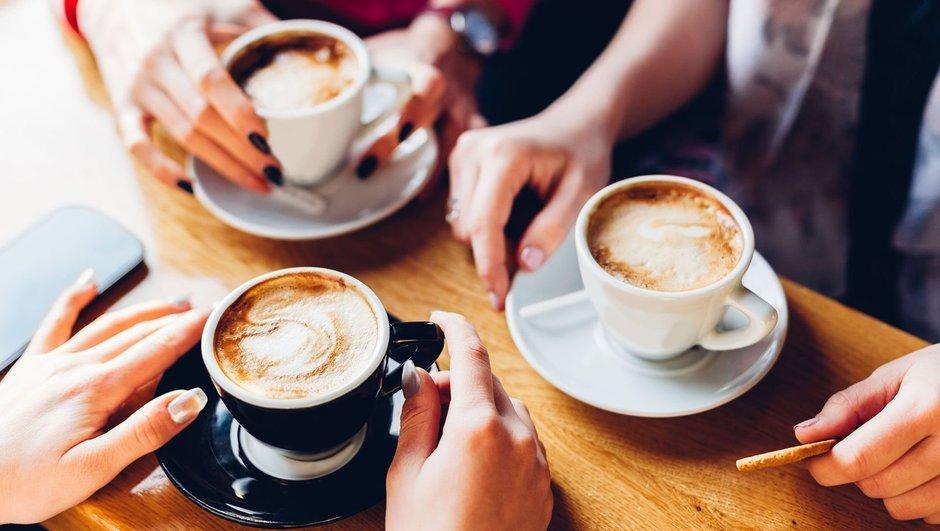 Sıcak havalarda sakın kahve içmeyin! Sebebi sizi şaşırtabilir
