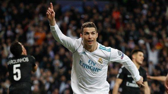 Ronaldo Juventus yolunda