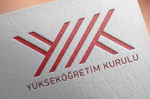"""YÖK'ten """"dil eğitimi bursu"""" müjdesi"""