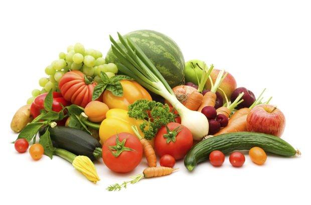 yaş meyve ve sebze ihracatı