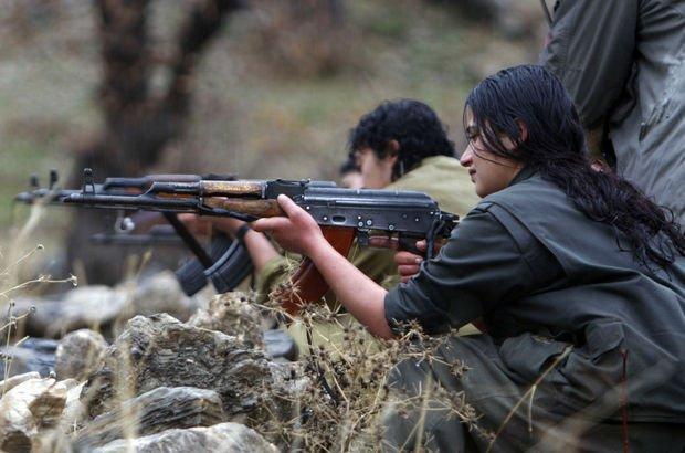 Ahmed Mahcub PKK Irak Dışişleri Bakanlığı