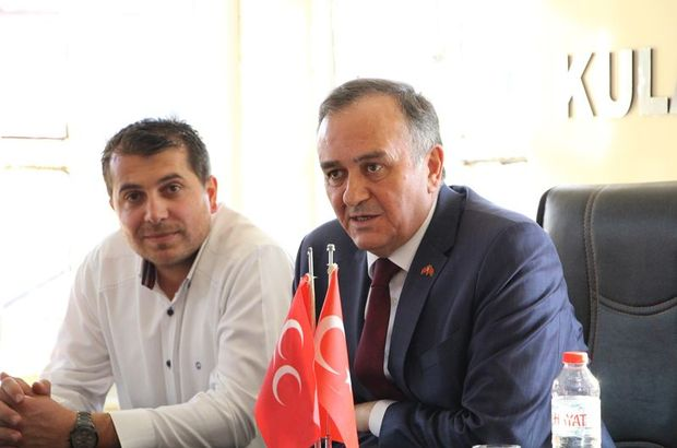 MHP'li Akçay'dan OHAL açıklaması