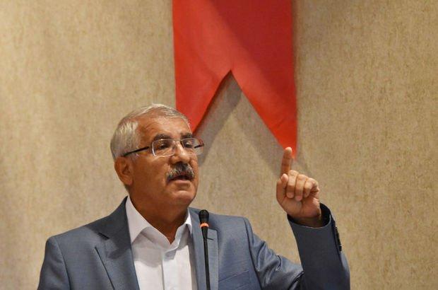 İYİ Partili Fahrettin Yokuş