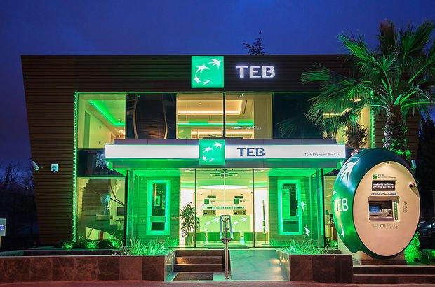 TEB çalışma saatleri 2019: Türk Ekonomi Bankası (TEB) saat kaçta açılıyor, saat kaçta kapanıyor?