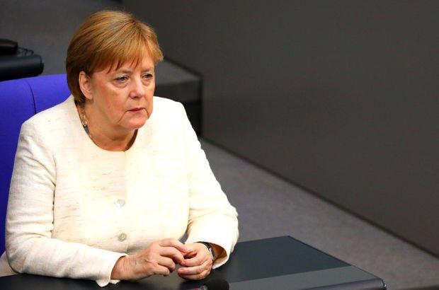 Alman krizinde son söz AB'nin!