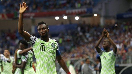 Obi Mikel'den büyük fedakarlık: Babası kaçırılmasına rağmen oynamış!