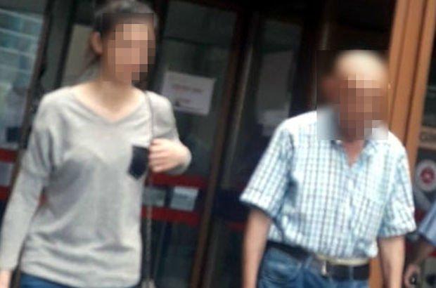 Cinsel saldırı ile suçlanan baba: Kredi kartını vermediğim için iftira attı