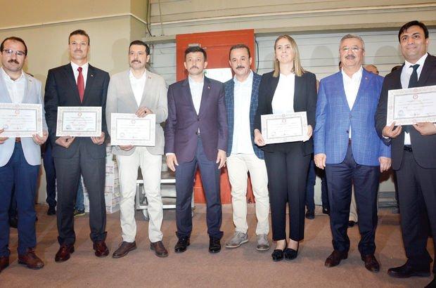 AK Parti, İzmir, milletvekili