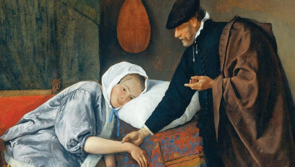 Doktorluk Sanatı, doğru doktorluğu anlatıyor