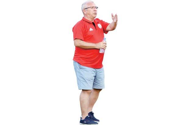 Seyit Mehmet Özkan, Altınordu, spor, futbol