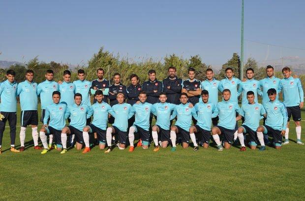 19 Yaş Altı Milli Futbol Takımı