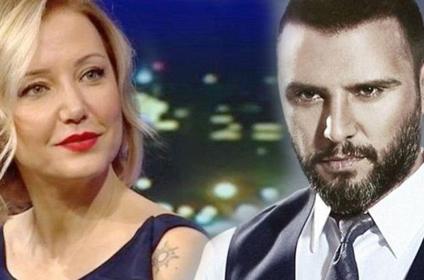 Berna Laçin'in idam tweet'ine Alişan'dan tepki