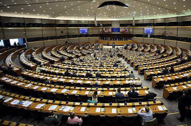 Avrupa Parlamentosu raporunda Kıbrıs şartı