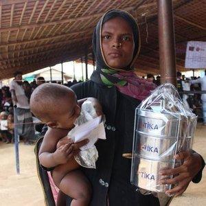 BM: MÜSLÜMANLAR MYANMAR'DAN KAÇMAYA DEVAM EDİYOR