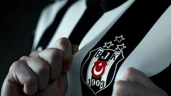 Beşiktaş yeni sezon formalarını tanıttı... İşte o reklam filmi