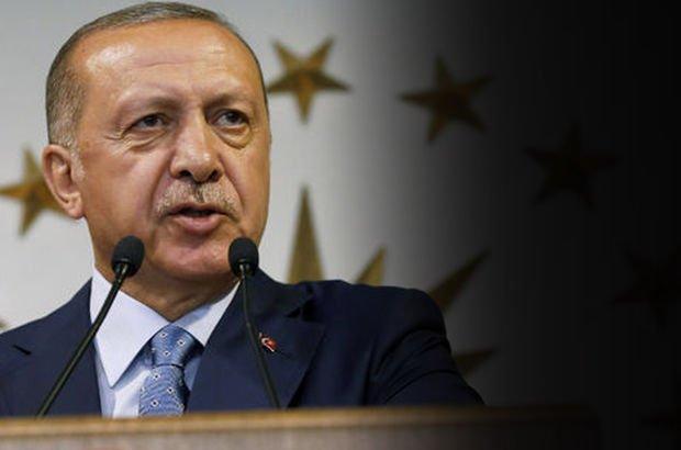 Son dakika: Cumhurbaşkanı Erdoğan'dan 'idam' yanıtı