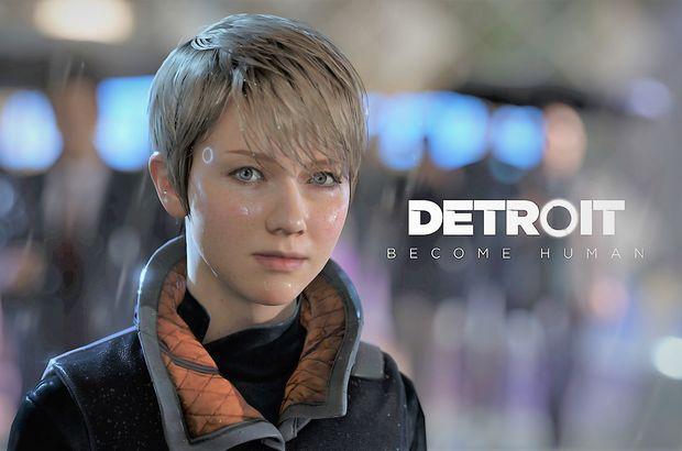 Detroit Become Human inceleme