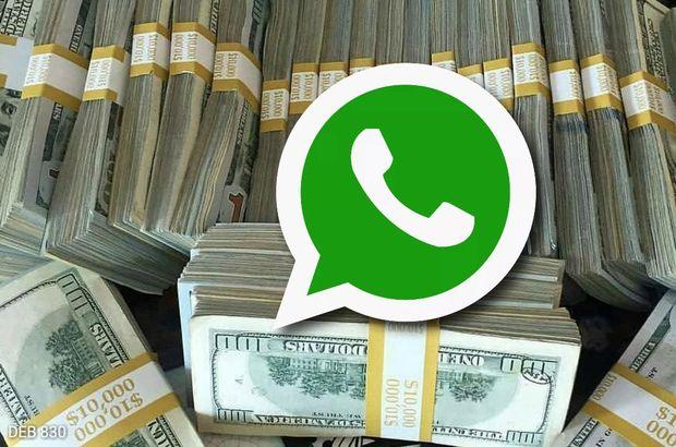 whatsapp ödül
