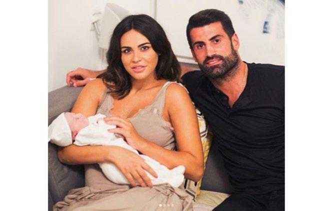 Zeynep Demirel doğum kilolarından kurtuldu - Magazin haberleri