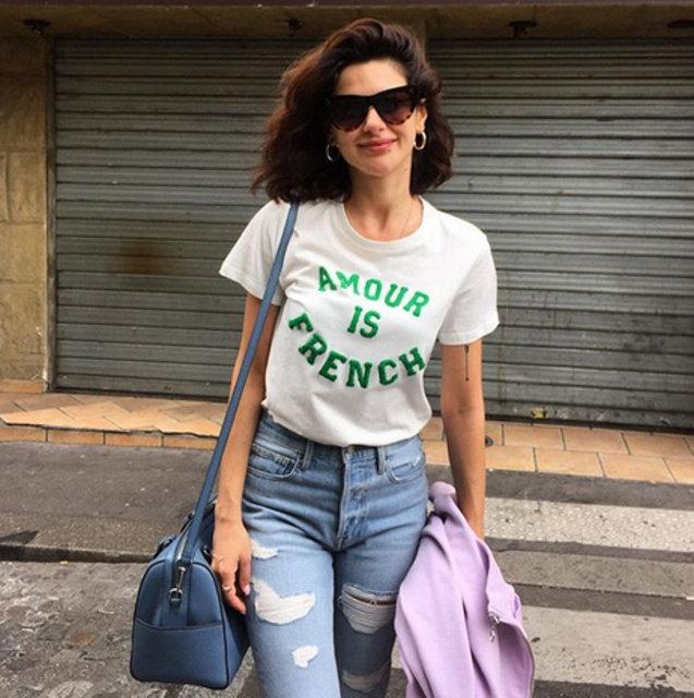 Nesrin Cavadzade, La Casa De Papel'de rol alacak mı? - Magazin haberleri