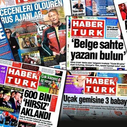 Gazete Habertürk
