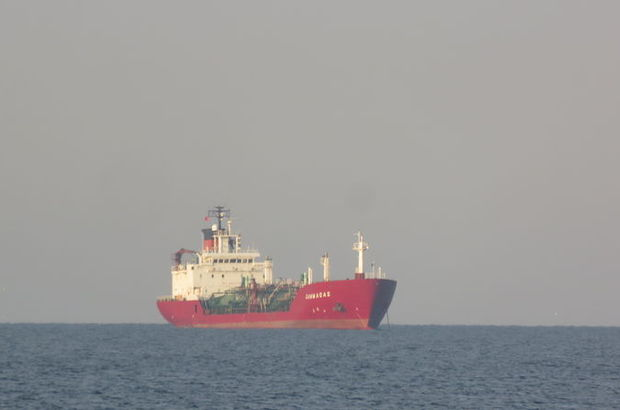 Son dakika! Marmara Denizi'nde korkutan kaza