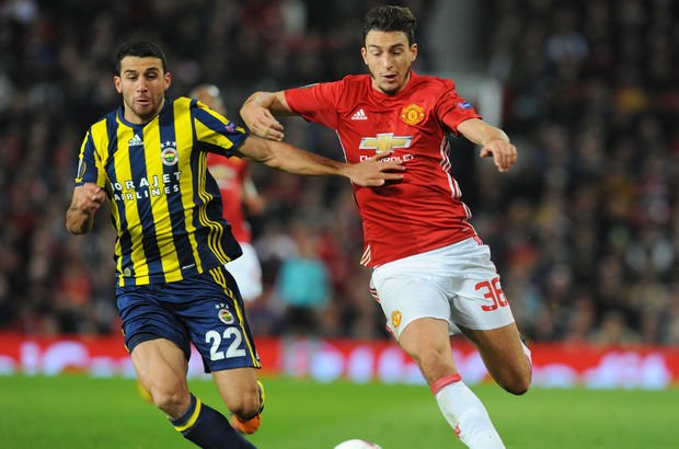 İsmail Köybaşı'na sürpriz talip - Fenerbahçe transfer haberleri