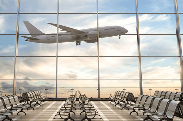 havayolu yolcu