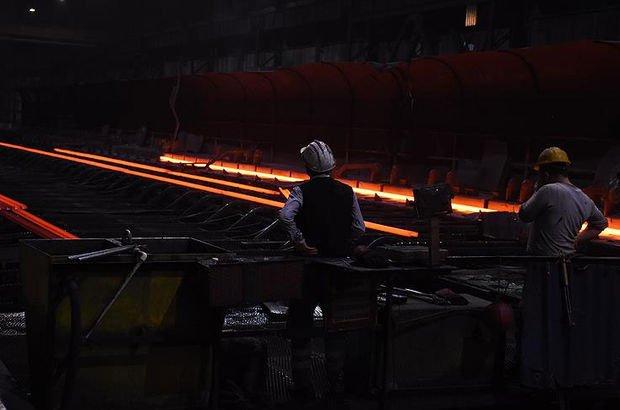 çelik ihracat