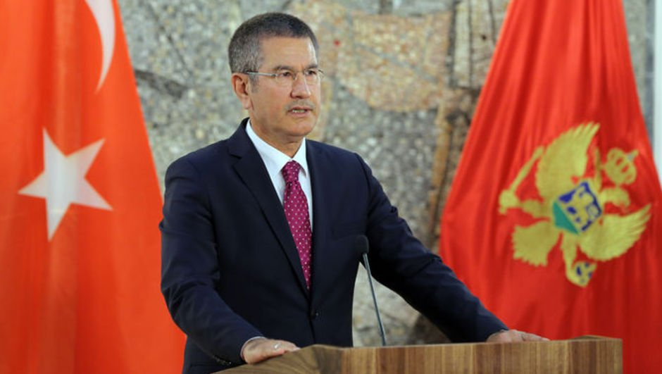 Bakan Canikli duyurdu! Dev ihaleyi Türkiye kazandı