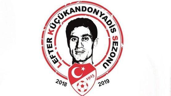 TFF yeni sezona Lefter Küçükandonyadis'in adını verdi